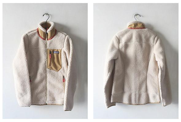 patagonia パタゴニア Women's Classic Retro-X Jacket ウィメンズ クラシック レトロXジャケット