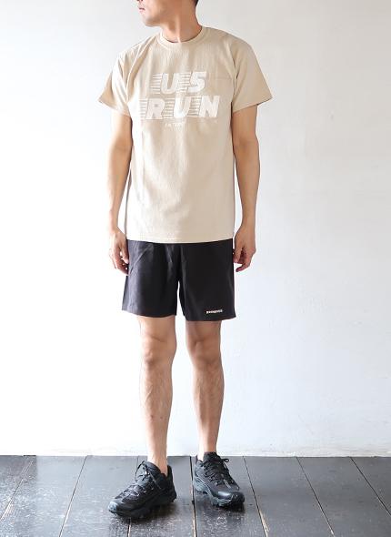 patagonia パタゴニア Men's Strider Pro Shorts - 7in. ウィメンズ ハッピーハイク ステューディオパンツ