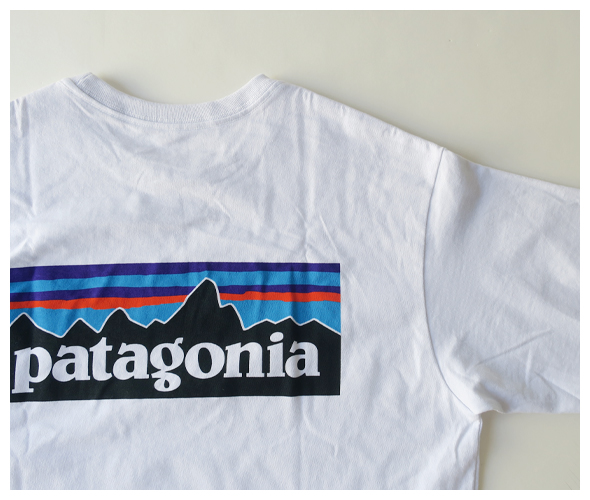 patagonia(パタゴニア) カットソー 38504の商品ページです。