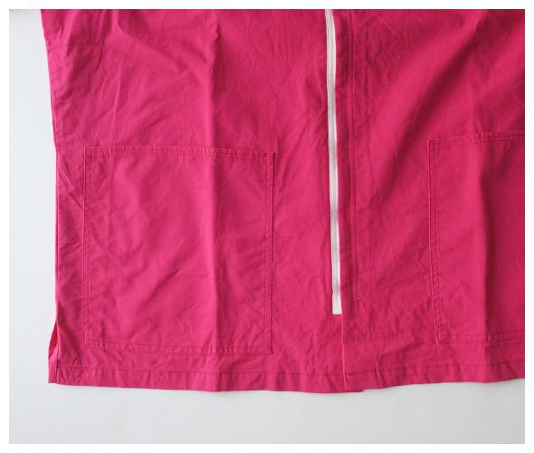 BRU NA BOINNE(ブルーナボイン) パラディースシャツ 4379の商品ページです。