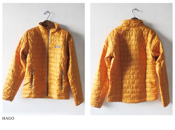 patagonia パタゴニア Mens Nano Puff Jacket メンズ ナノ パフ ジャケット