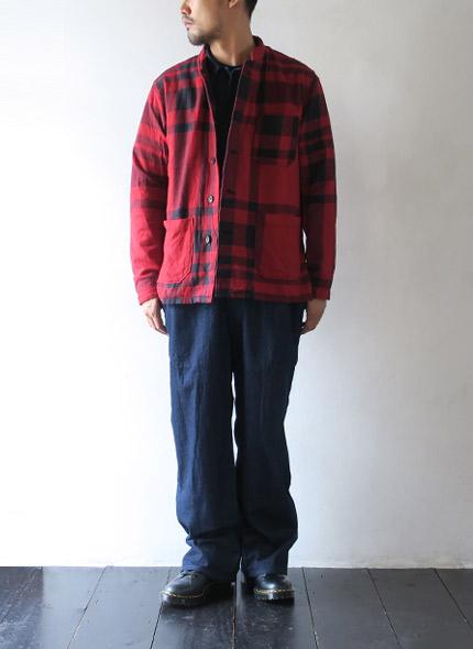 Engineered Garments(エンジニアドガーメンツ) デイトンシャツ DE175の商品ページです。