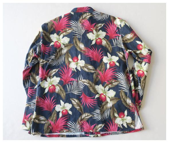 Engineered Garments(エンジニアドガーメンツ) デイトンシャツ EF160の商品ページです。