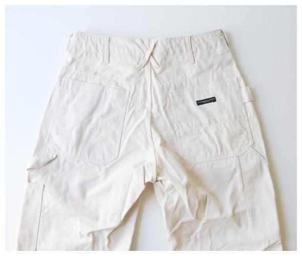 Engineered Garments(エンジニアドガーメンツ) Painter Pant - 12oz Duck Canvas FG291の商品ページです。