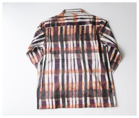 Needles(ニードルズ) カバナシャツ fk141の商品ページです。