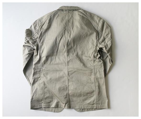 Engineered Garments(エンジニアドガーメンツ) Bedford Jacket - 6.5oz Flat Twill gh244の商品ページです。