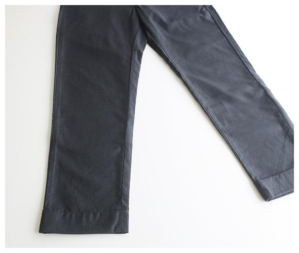 Engineered Garments(エンジニアドガーメンツ) Andover Pant - Wool Gabardine HJ371の商品ページです。