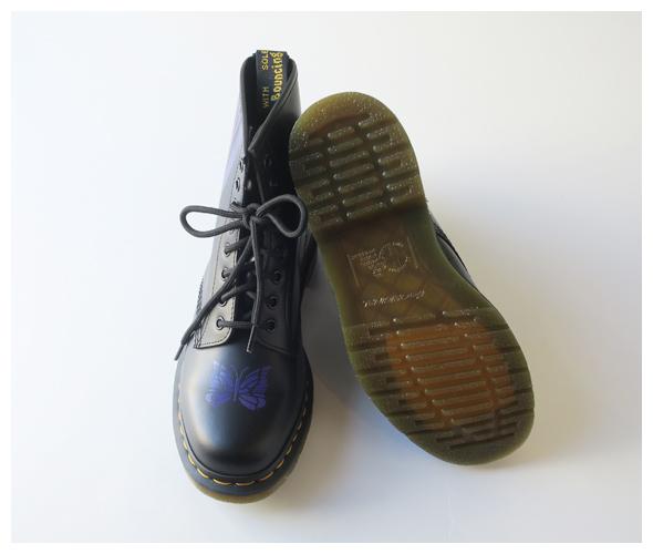 Needles(ニードルズ) ブーツ hm340の商品ページです。