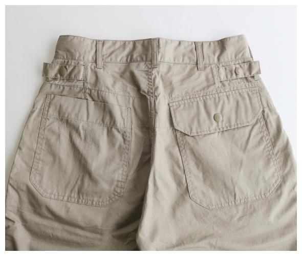 Engineered Garments(エンジニアドガーメンツ) パンツ ik188の商品ページです。