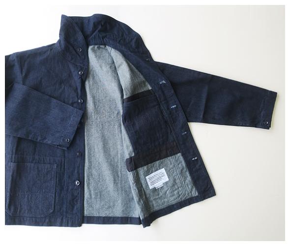 Engineered Garments(エンジニアドガーメンツ) シャツ jl163の商品ページです。