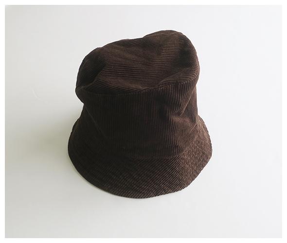 Engineered Garments(エンジニアドガーメンツ) Bucket Hat - 8W Corduroy jl247の商品ページです。
