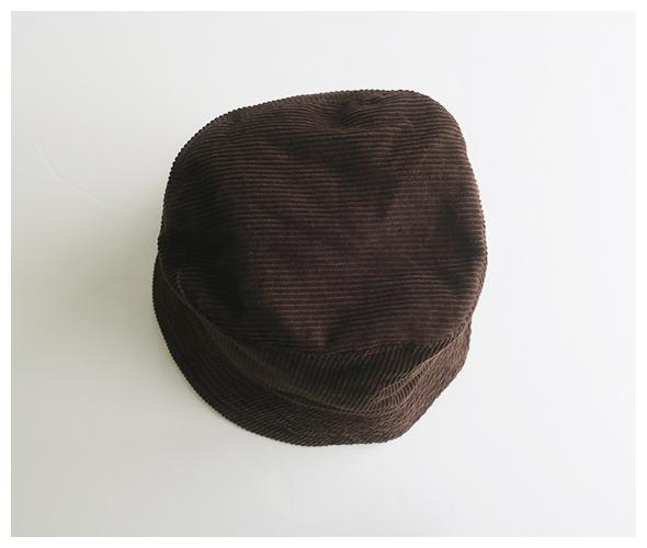 Engineered Garments - Bucket Hat - 8W Corduroy エンジニアドガーメンツ バケットハット