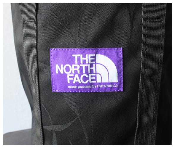 THE NORTH FACE PURPLE LABEL ノースフェイス パープルレーベル ROL Botanical Utility Tote S トートバッグ