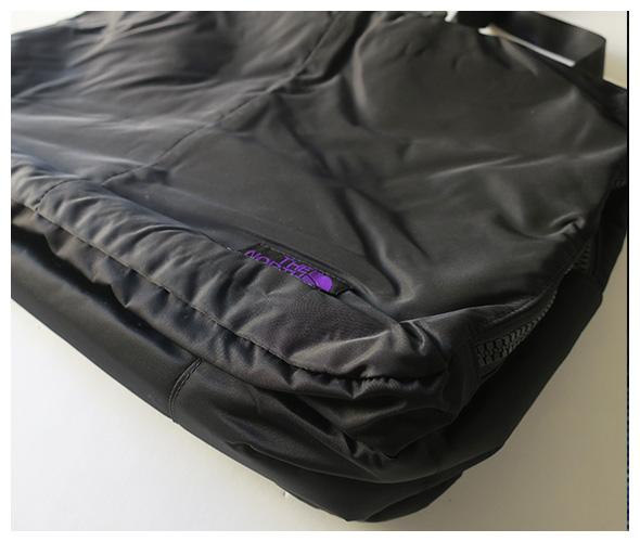 THE NORTH FACE PURPLE LABEL(ノースフェイスパープルレーベル) LIMONTA Nylon 3Way Bag NN7914Nの商品ページです。