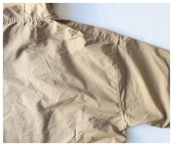 SASSAFRAS(ササフラス) ジャケット SF-201611の商品ページです。