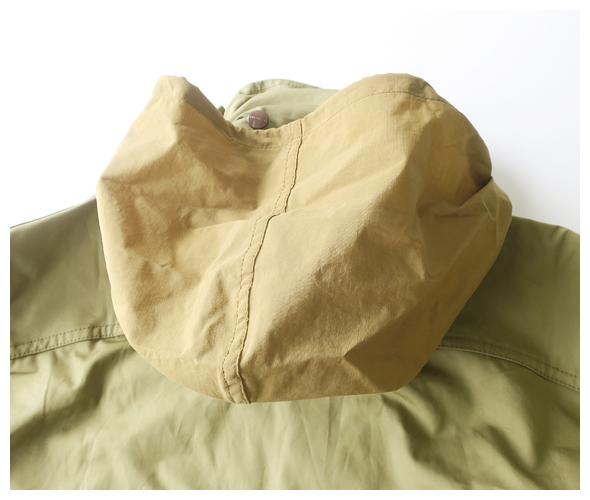 SASSAFRAS(ササフラス) Overgrown Hiker Jacket sf-211819の商品ページです。