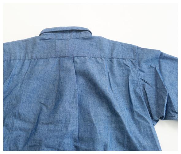 nanamicaのシャツの詳細画像